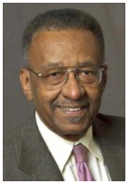 Walter Williams pic
